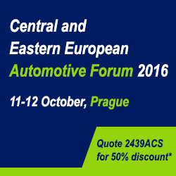 Central eastern european automotive forum news for Easterns automotive group eastern motors