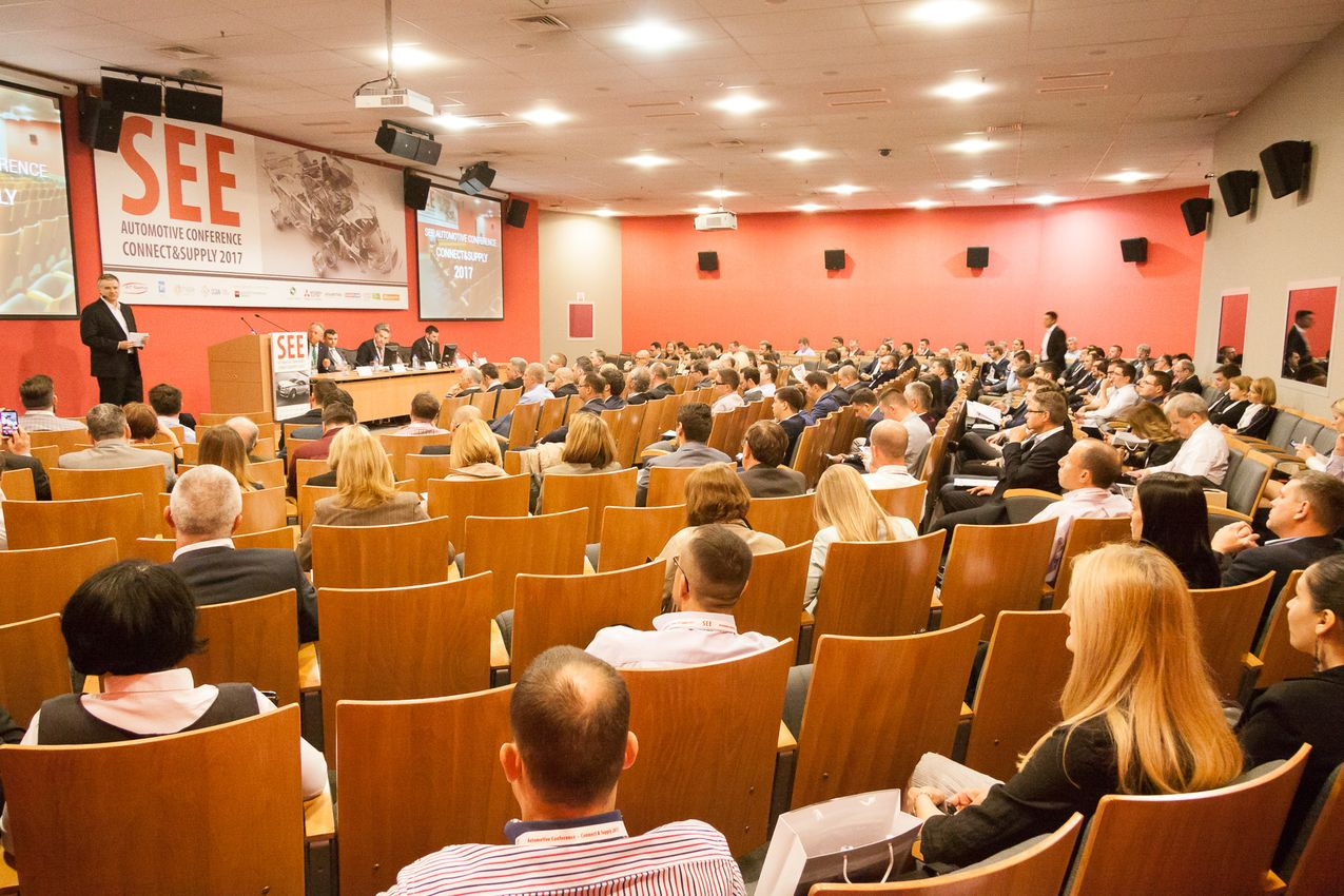 "Održana III ""SEE Automotive - Connect&Supply"" konferencija"