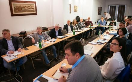 Third EACN matchmaking event was held in Belgrade